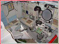 cannon almaz space station - photo #32