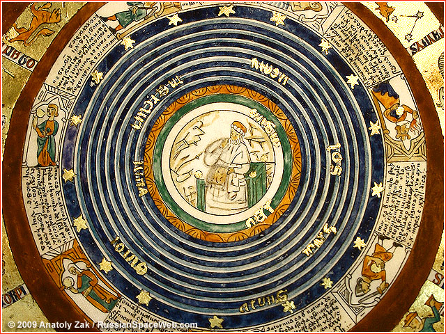 ptolemaic system of astronomy - photo #14