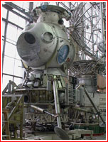 russian moon landing module - photo #10