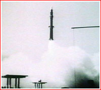 RT-1 launch