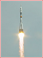 Soyuz TM-34 mission to the ISS