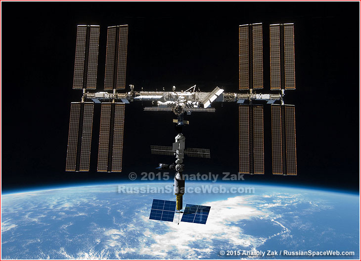 space station russia - photo #26