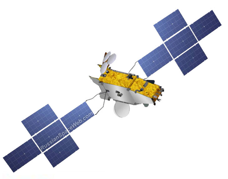 Russian Military Satellites: News & Development - Page 6 Blagovest_1