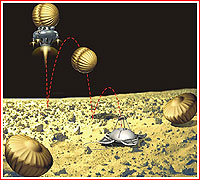 the probe that landed on mercury - photo #24